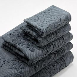 Trousseau Textures Charcoal