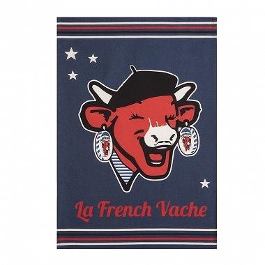 6Torchons La vache qui rit French vache Coucke