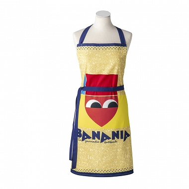 Tablier Banania Gourmandise Coucke