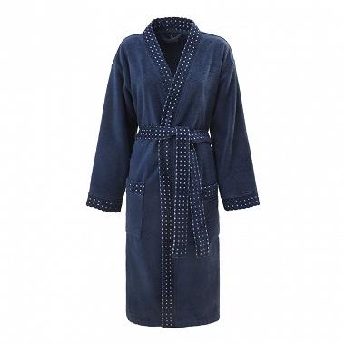 Peignoir Kimono Dandy Bosphore Descamps