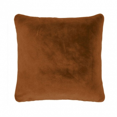 Cous­sin Fleurs Leather Brown Essenza