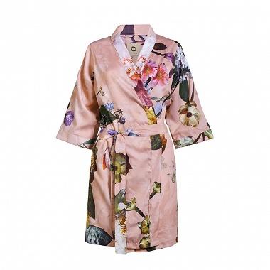 Kimono Fleur Rose Essenza