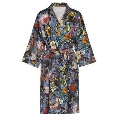 Kimono Sarai Famke Moonlight Blue Essenza