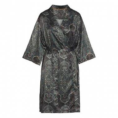 Kimono Sarai Giulia Laurel Green Essenza