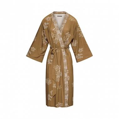 Kimono Sarai Lauren Bohème Cinnamon Essenza