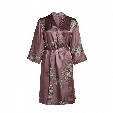 Kimono Sarai Lauren Dusty Rose Essenza