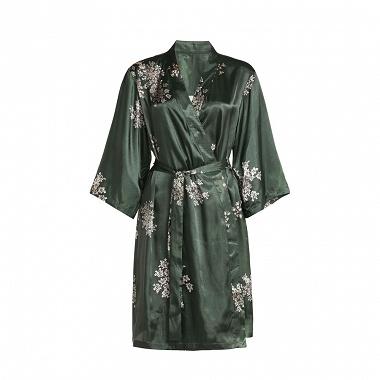 Kimono Sarai Lauren Green Essenza