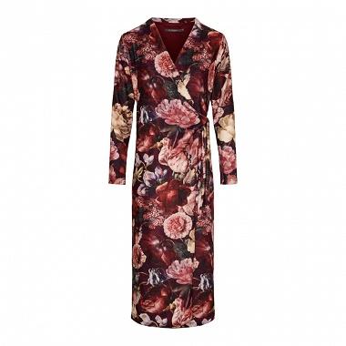 Robe de chambre Claire Cherry Essenza