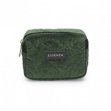 Trousse a maquillage Lucy Green Essenza