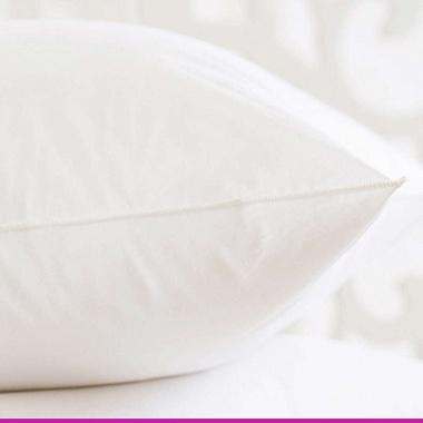 Protège Oreiller Coton Essix