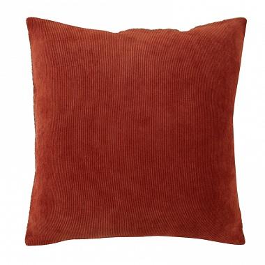 Coussin Jeannette Decos orange Jalla
