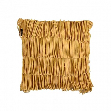 Coussin Flapper Ocre Kaat
