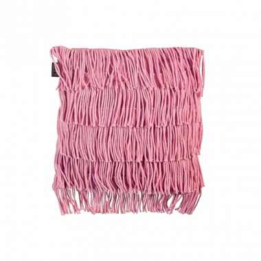 Coussin Flapper Rose Kaat