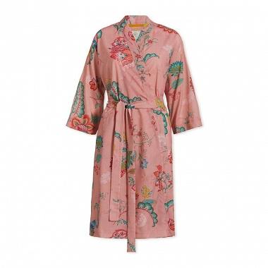 Kimono Jambo Flower Pink Pip Studio