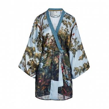 Kimono Winter Blooms Pip Studio