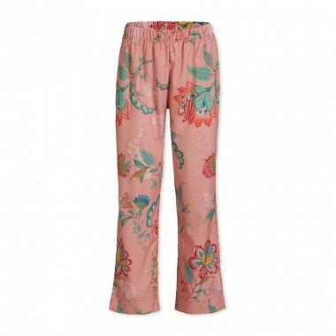 Pantalon Jambo Flower Pink Pip Studio