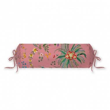 Polochon Petites Fleurs Rose Pip Studio
