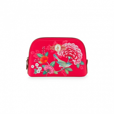 Trousse à maquillage Small Good Morning Red Pip Studio