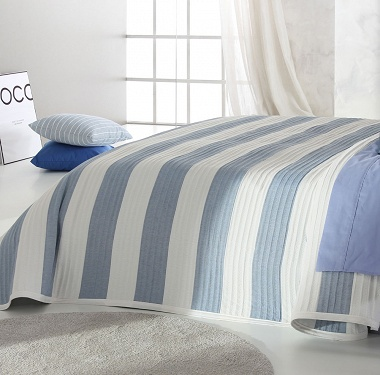 Couvre lit Dyson Bleu 03 Reig Marti