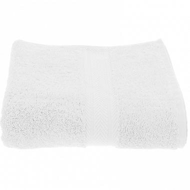 3serviettes de toilette Luxury blanc Sensei