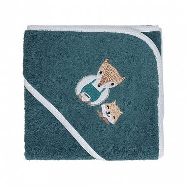 Cape de bain Baby Fox Sensei
