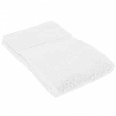 Drap de bain luxury blanc Sensei