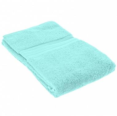 Drap de bain luxury turquoise Sensei