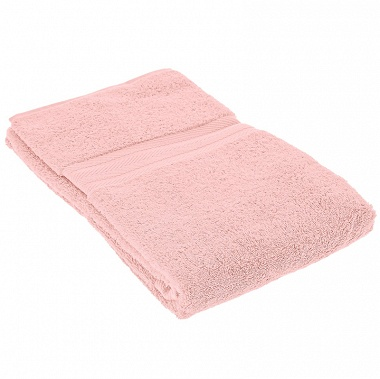 Drap de douche Luxury rose Sensei