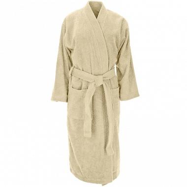 Peignoir kimono Luxury ficelle Sensei