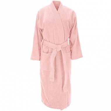 Peignoir kimono Luxury rose Sensei