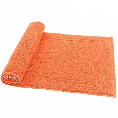 Tapis de bain Luxury orange Sensei