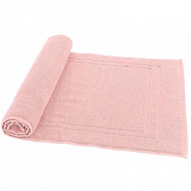 Tapis de bain Luxury rose Sensei