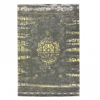 Tapis divin gold Sunvibes
