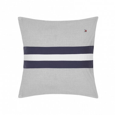 Coussin Tailor Grey Tommy Hilfiger