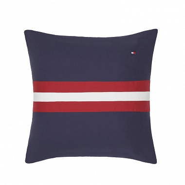 Coussin Tailor Navy Tommy Hilfiger