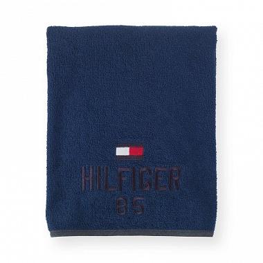Drap de bain Optimistic blue Tommy Hilfiger