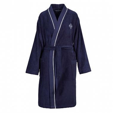 Peignoir Kimono Iconic Navy Tommy Hilfiger