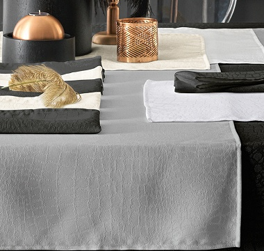 Chemin de table Lounge Tradi­linge