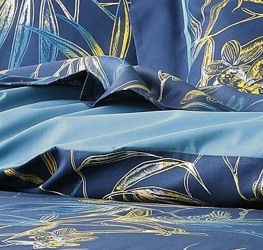 Drap plat Kimono Tradilinge