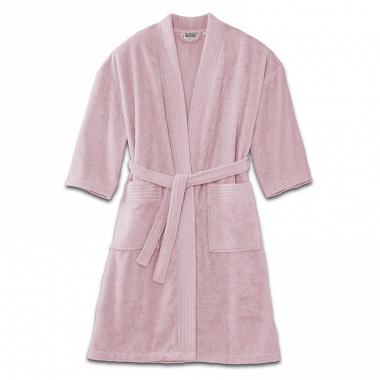 Peignoir kimono Dragée Tradition des Vosges