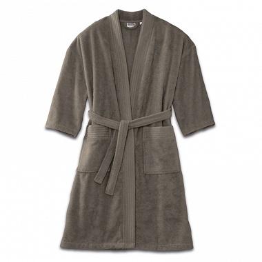Peignoir kimono Vison Tradition des Vosges