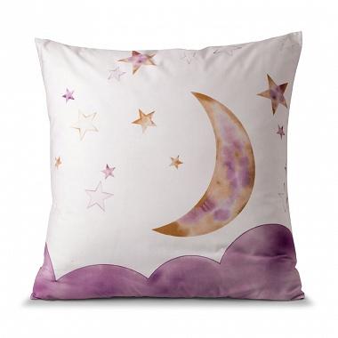 Taie d'oreiller Luna Tradition des Vosges
